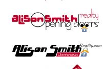 Alison Smith Realty Logo Proposal